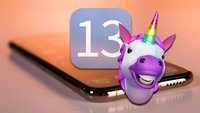 iOS 13 wird tierisch: Apples Systemupdate für iPhone und iPad erhält noch mehr Funktionen und Features