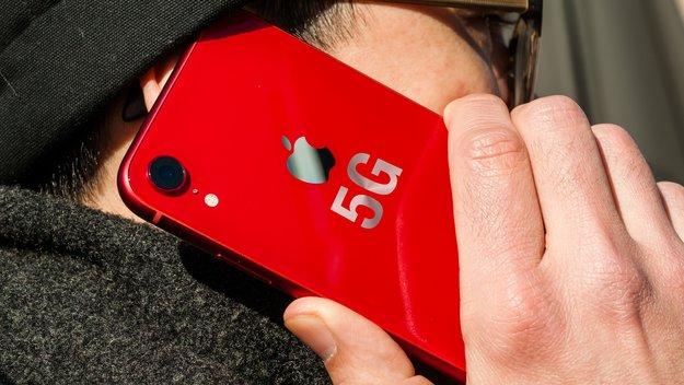 iPhone mit 5G jetzt möglich: Apple geht überraschend Deal ein