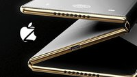 iPhone Z: Heilige Dreifaltigkeit, was für ein verrücktes Apple-Smartphone!