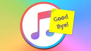 iTunes wird eingestellt: Macht Apple ernst?