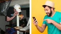 20 Fotos von LAN-Parties, die uns ganz nostalgisch machen