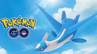 Schnapp dir das schillernde Latios in Pokémon GO