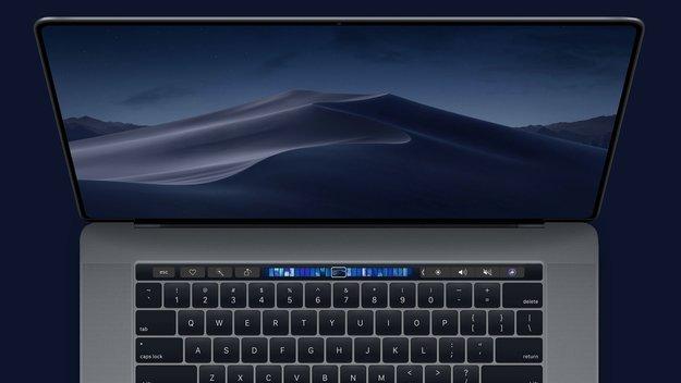 """MacBook Pro: Apple plant """"große"""" Überraschung – aber nicht für 2019"""