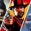 RDR2, Sekiro und mehr – Amazon bietet viele PS4-Spiele in einer 5 Spiele für 3-Aktion...