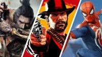 RDR2, Sekiro und mehr – Amazon bietet viele PS4-Spiele in einer 5 Spiele für 3-Aktion an