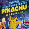 Burger King bekommt Spielzeuge zu Meisterdetektiv Pikachu