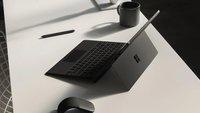 Surface Pro 6 am Amazon Prime Day: Das Microsoft-Tablet zum Bestpreis
