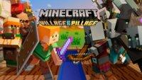 Größtes Minecraft-Update aller Zeiten verbessert vor allem die Dorfbewohner