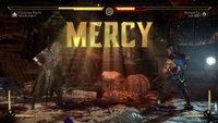 Mortal Kombat 11: Gnade zeigen - so geht's (Noch nicht tot)