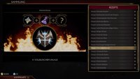Mortal Kombat 11: Alle Rezepte für die Schmiede - Liste mit Zutaten