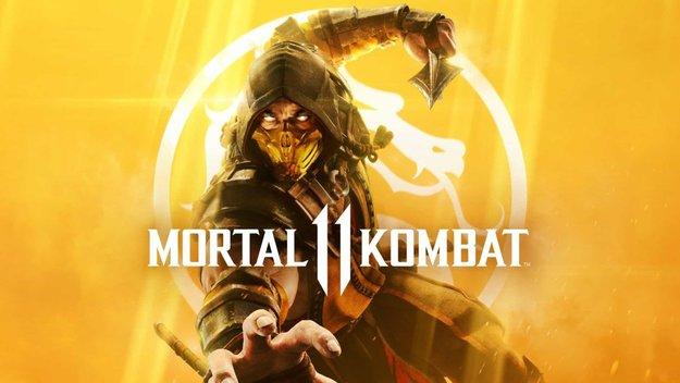 Mortal Kombat 11 schon jetzt zum Schnäppchenpreis erhätllich