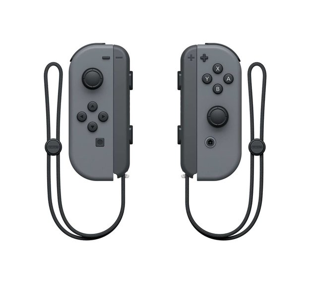 Nur ein Switch-Controller defekt? Bei Amazon kannst du ihn auch einzeln kaufen