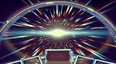 No Man's Sky-Spieler suchen monatelang schwarze Löcher