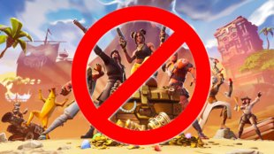 Fortnite: Profi will beim World Cup cheaten und ruiniert seine Karriere