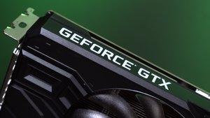 Nvidia GeForce GTX 1650