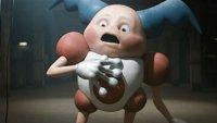 Pantimos wäre beinahe aus Meisterdetektiv Pikachu rausgeschnitten worden