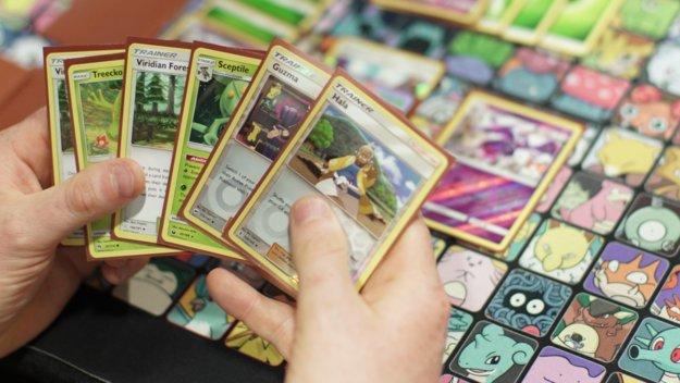 Ein 12-jähriges Mädchen führt die Rangliste der besten deutschen Pokémon-Kartenspieler an