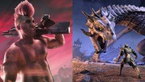 Rage 2 & TESO: Elsweyr für nur 9,99 Euro bei GameStop erwerben