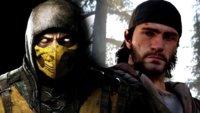 Days Gone, Mortal Kombat 11 und mehr – Diese Spiele kommen im April 2019