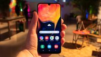 Samsung Galaxy A50: Bedienungsanleitung als PDF-Download (Deutsch)