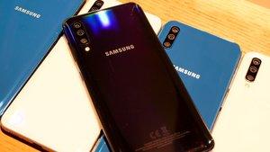 Kuriose Partnerschaft: Dieses Samsung-Smartphone gibt es zuerst bei Aldi