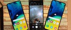 Samsung Galaxy A80: Bedienungsanleitung als PDF-Download (Deutsch)