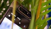 Samsung Galaxy A80 vorgestellt: Dieses randlose Smartphone rotiert