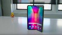 Rätselraten um das Galaxy Fold: Samsung ergreift drastische Maßnahmen