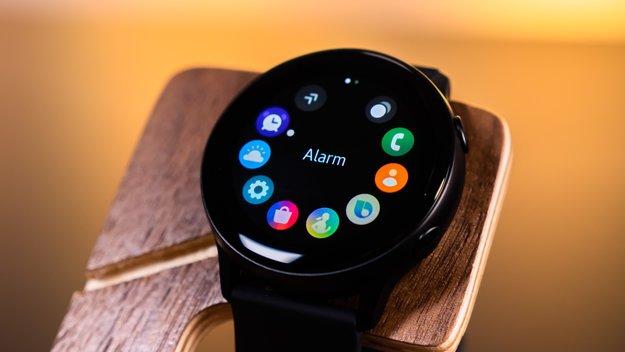 Samsung Galaxy Watch Active 2: So sieht die neue Smartwatch mit den besonderes Features aus