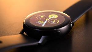 Samsung Galaxy Watch 3: Das sind die neuen Features der Smartwatch