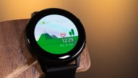 Galaxy Watch 3: Das bietet Samsungs neue Smartwatch