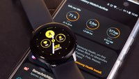 Samsung Galaxy Watch Active: Fitness-Smartwatch bei Otto zum Schleuderpreis