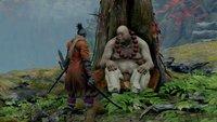 Sekiro: Kotaro-Quest (Oger) - Kompletter Walkthrough mit Video