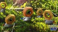 Pokémon GO: Schnapp' dir das schillernde Meltan