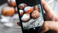 Smartphone-Sucht macht fett: Hände weg von iPhone und Co. beim Essen!