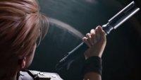 Star Wars Jedi - Fallen Order: Release-Termin und erster Trailer sind da