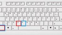 Tastenkombination: Kopieren & Einfügen (Windows & Mac) – so geht's