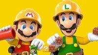 Super Mario Maker 2 kommt – und wir wissen auch schon wann genau