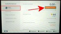 Nintendo Switch: Guthaben im eShop aufladen – so geht's