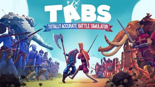 Der Totally Accurate Battle Simulator – Total akkurater Blödsinn