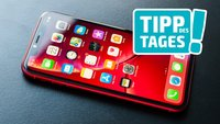iOS 12: Laufende Druckaufträge checken, so gehts