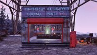 Fallout 76-Spieler haben keine Lust mehr auf das Shop-Feature zu warten und bauen sie selbst