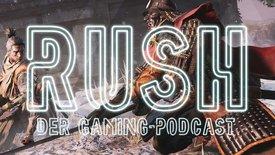 RUSH | Sekiro, Worldbuilding & Ni...