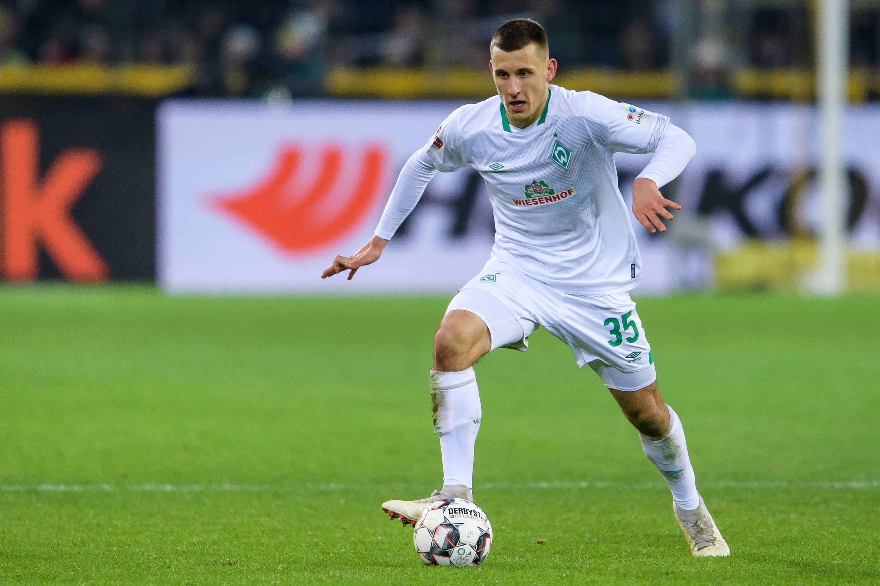 Fussball Heute Werder Bremen Bayern Munchen Im Live Stream
