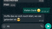 WhatsApp: Dark-Mode aktivieren – so geht's