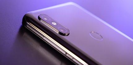 Xiaomi Mi Mix 3: Die Kamera im Test