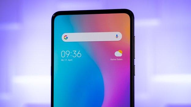 Xiaomi Mi Mix 3 im Preisverfall: Slider-Smartphone günstig erhältlich