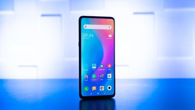 Xiaomi Mi Mix 3 im Test: Wer hat sich das ausgedacht?