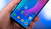 Hersteller lenkt ein: Xiaomi-Smartphones beseitigen eine große Schwäche