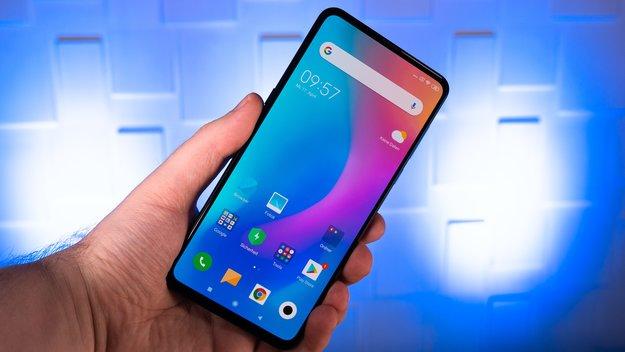 """Kampfansage von Xiaomi: Dieses Handy soll zum """"Flaggschiff-Killer 2.0"""" werden"""